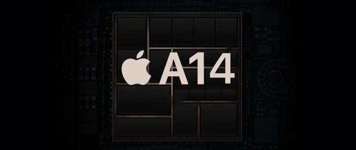 苹果手机处理器性能排行榜2020