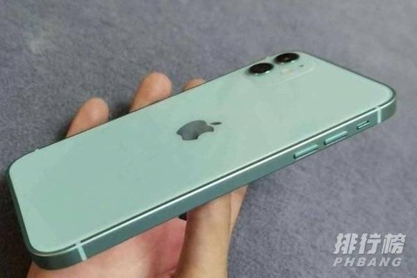 iphone12mini上市时间_iphone12mini什么时候上市