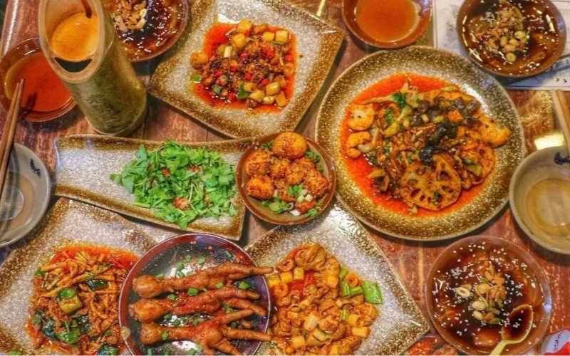 中国最好吃的城市排行榜_2020最新中国城市排行榜