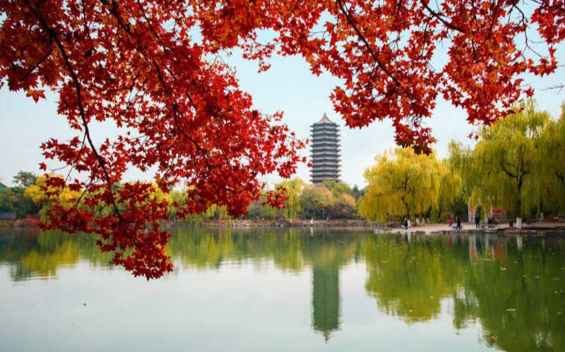 中国适合上大学的城市排行榜_考大学推荐去哪些城市2020