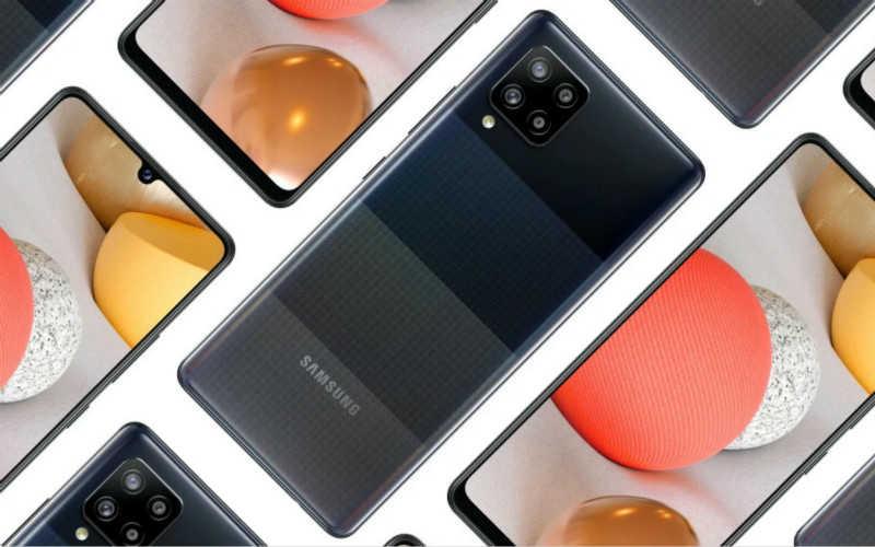 三星GalaxyA42 5G手机参数_三星Galaxy A42手机配置