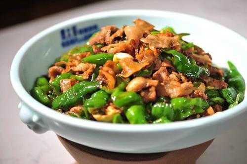 湘菜十大招牌菜有哪些_湖南最特色的十大名菜