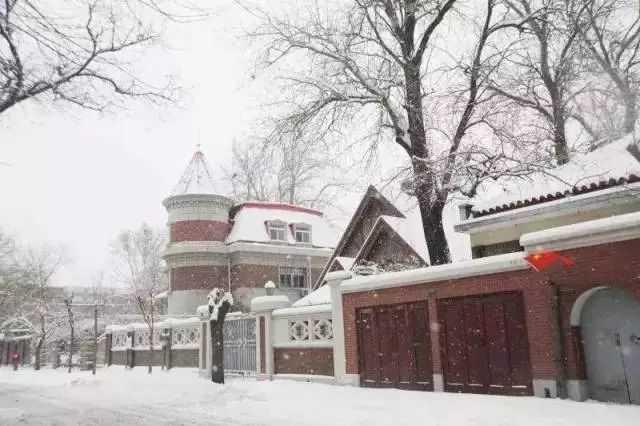 中国哪个城市雪景最美_中国哪里的雪景最美