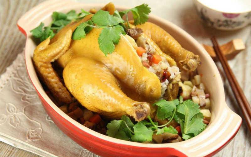 全国最有名的鸡排行_中国最有名的鸡是什么鸡