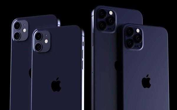 iphone12pro和max的区别_iphone12pro和iphone12pro max区别