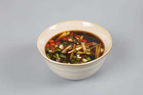 不辣的火锅蘸料怎么调好吃_怎样调火锅蘸料比较好吃