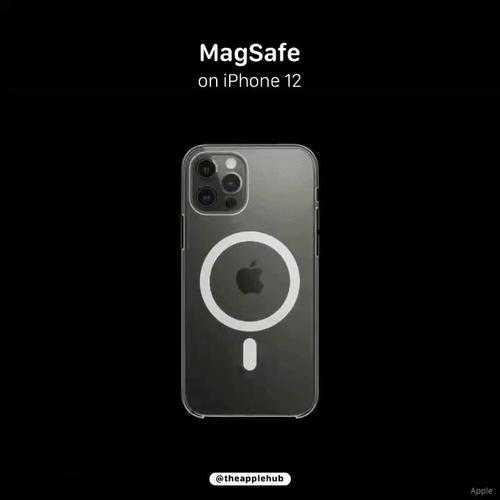 MagSafe无线充电器介绍_magsafe充电器怎么用