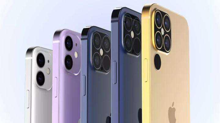 苹果12和12pro有什么区别_苹果12和12pro区别对比