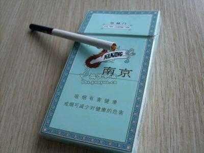 江苏的烟都有哪些品牌价格_江苏的烟有哪几种