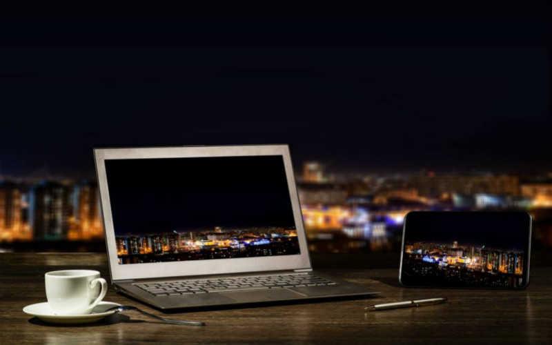 双十一高性价比笔记本电脑推荐_2020双十一笔记本电脑