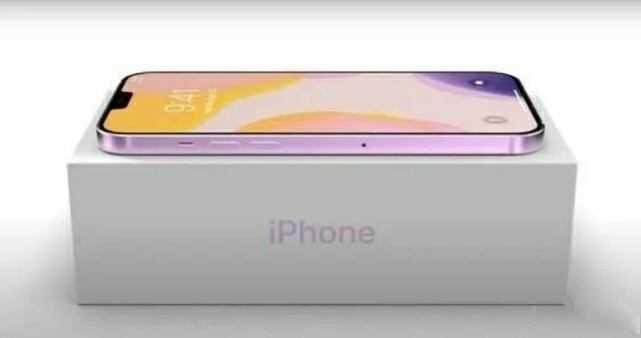 iphone12数据线接口_iphone12配什么数据线