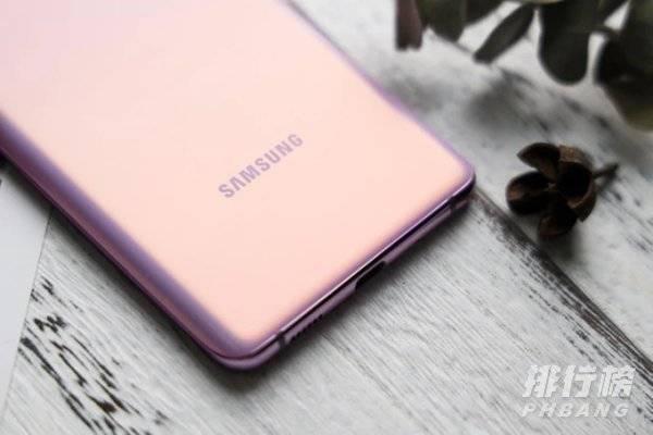 三星GalaxyS20FE5g手机评测_三星GalaxyS20FE国行版上市