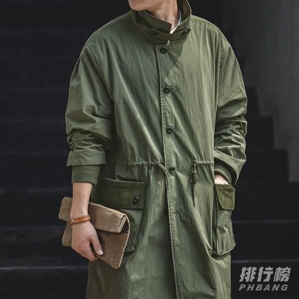 2020年双十一潮牌服装推荐_2020年双十一潮牌服装榜单
