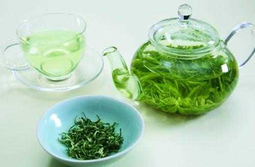 中国的茶叶一般分为哪些种类_中国茶叶的种类有哪些出自哪里