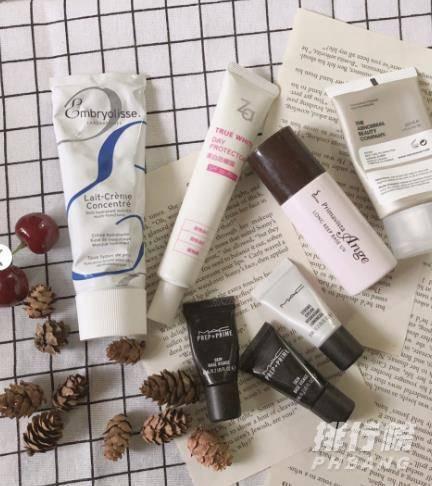 含硅的妆前乳对皮肤有害吗_含硅的妆前乳好还是不好