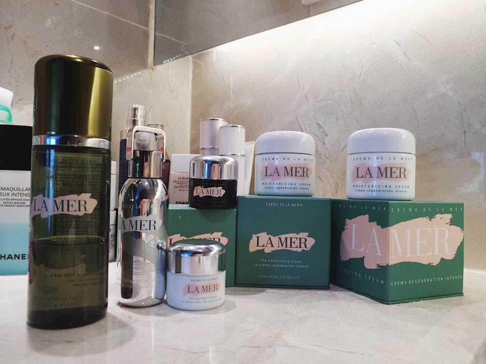 十大顶级护肤品排行榜_顶级护肤品品牌有哪些