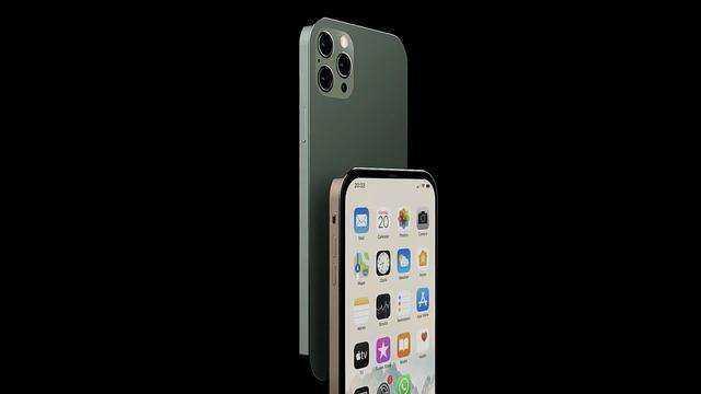 iphone12promax和11promax区别_手机参数对比区别