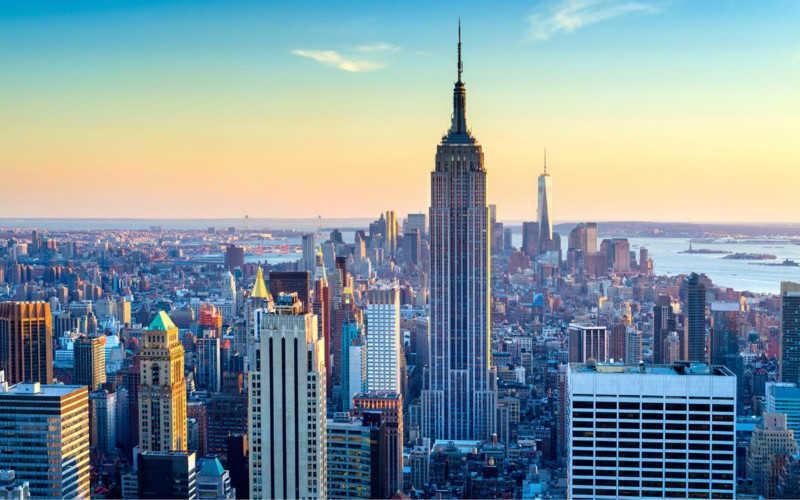 全球十佳城市排名榜_全球最发达城市排行榜