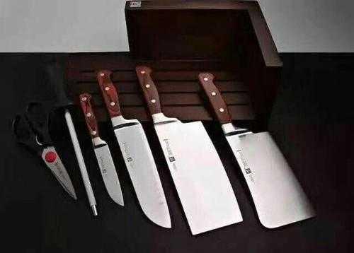 双立人刀具怎么样_双立人刀具为什么这么贵