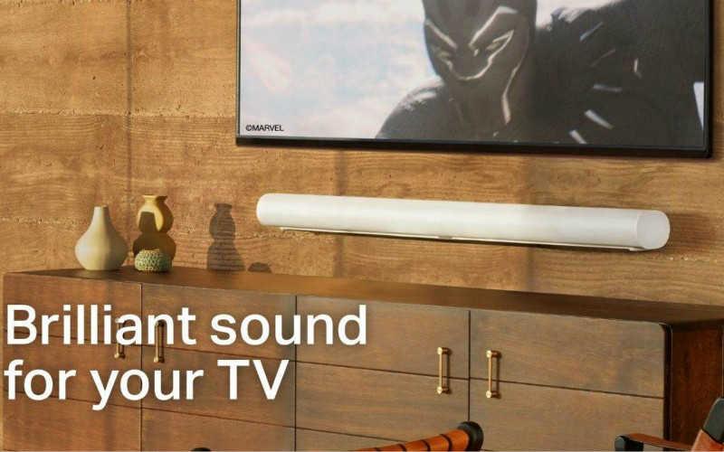 Sonos Arc中国上市时间_Sonos Arc价格