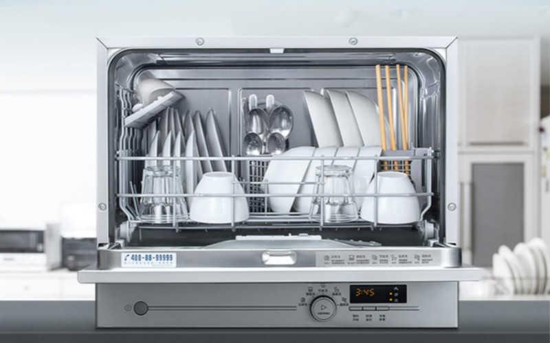 2020年雙有哪些洗碗機值得推薦_高性價比洗碗機