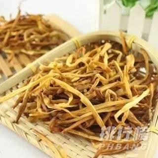 四川特产排行榜前十名_四川省最有名的特产