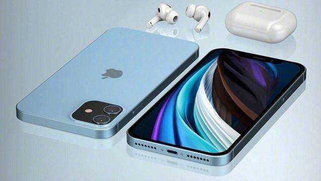iphone12手机真实测评_iphone12手机首发测评