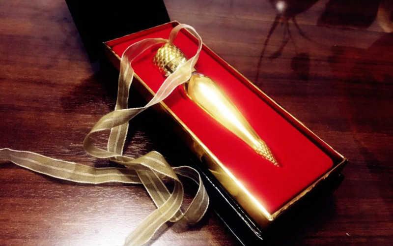 世界十大奢华口红品牌排行榜前十名_2020最贵口红排行榜10强