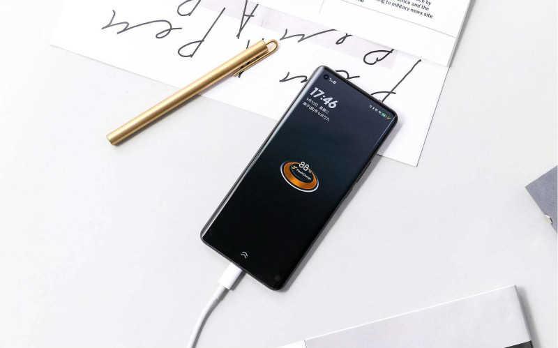 2020國産手機充電速度排名_國産手機速度最快的是哪款