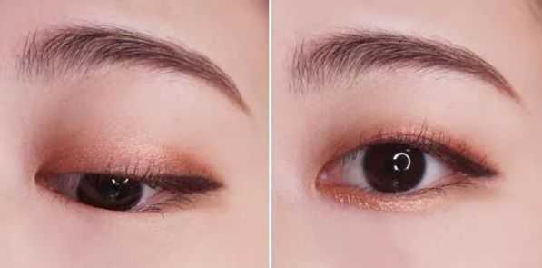 适合单眼皮的眼影盘推荐_单眼皮适合什么样的眼影盘