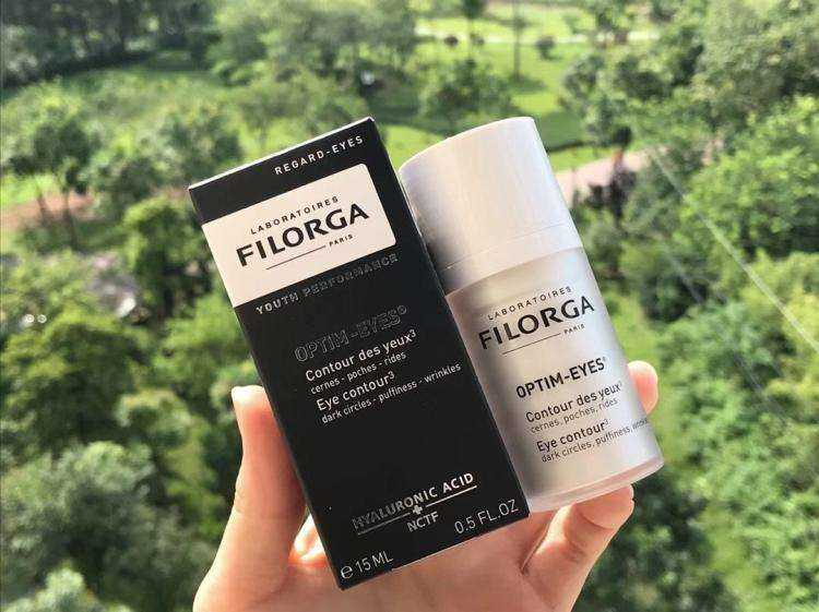 菲洛嘉360眼霜和雅诗兰黛小棕瓶哪个好用?