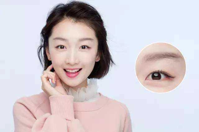单眼皮怎么画眼影_单眼皮眼影画法步骤