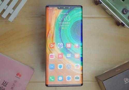 双十一值得买的华为手机_2020双十一华为手机