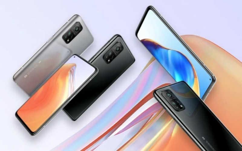 红米K30s手机参数_红米K30s手机多少钱