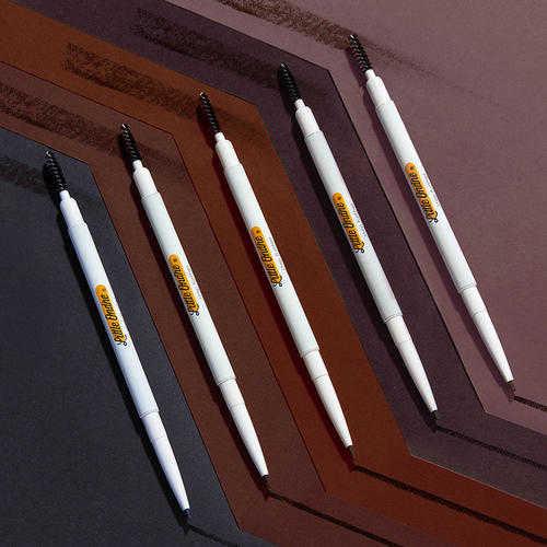 小奥汀和花西子眉笔对比_小奥汀和花西子眉笔哪款好用
