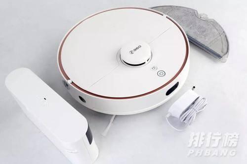 2020 年双十一有哪些扫地机器人值得买_好用的扫地机器人品牌榜单
