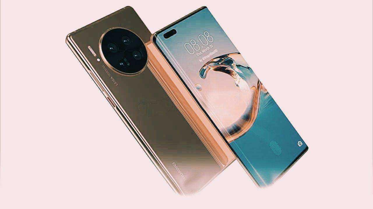 华为mate40pro和iqoo5pro哪个好_哪款手机值得买