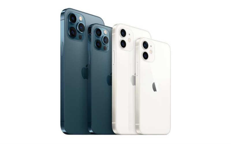 iPhone12Pro和三星Note20拍照哪个好_iPhone12Pro和三星Note20拍照对比