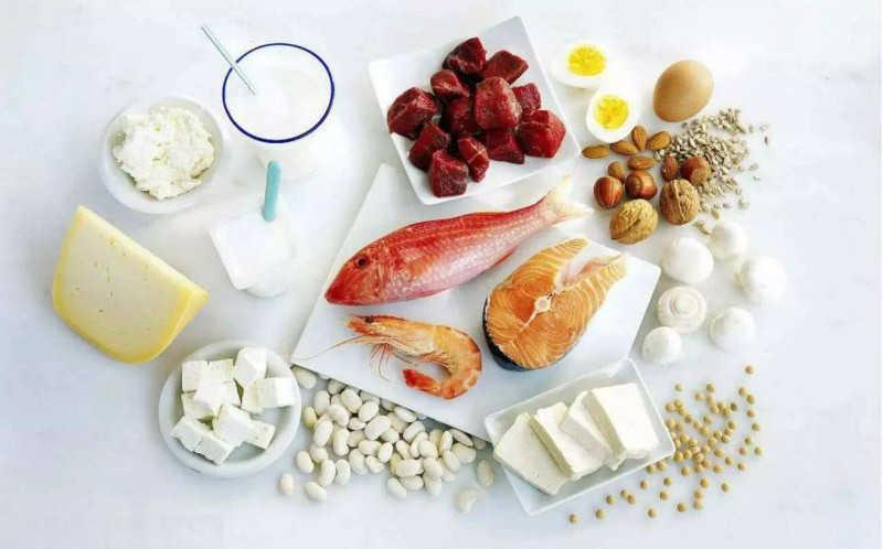 十大优质蛋白食物排行榜_十大高蛋白食物排行榜