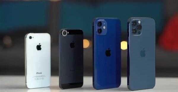 苹果12展示机掉漆_苹果12掉漆的原因是什么