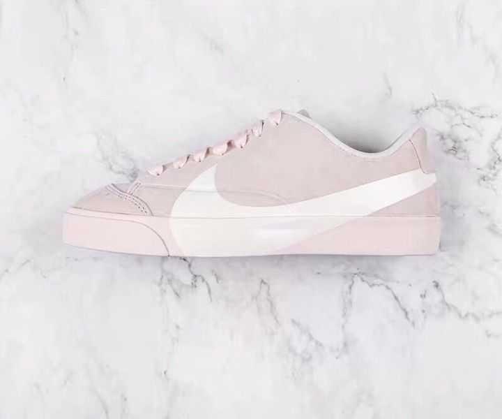 耐克有什么值得买的女鞋_耐克女鞋哪款最好看