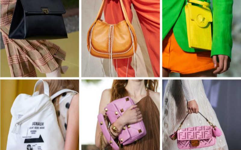 2021春夏時裝周包包大盤點_2021春夏大牌包包有哪些