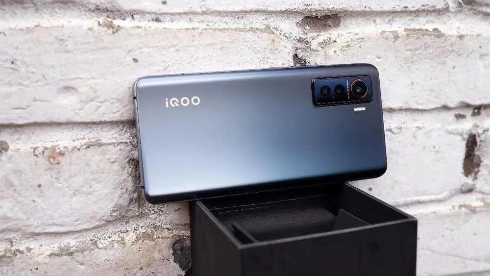 iqoo5怎么样好不好用_iqoo5性能怎么样