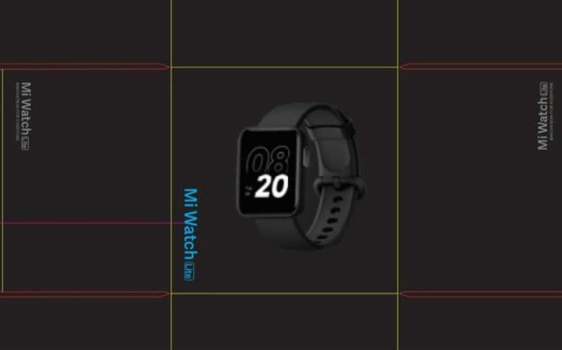 Redmi智能手表最新消息_红米智能手表啥时候出来