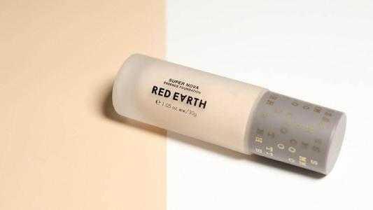 花西子散粉和红地球散粉哪个好用_哪个更值得入手