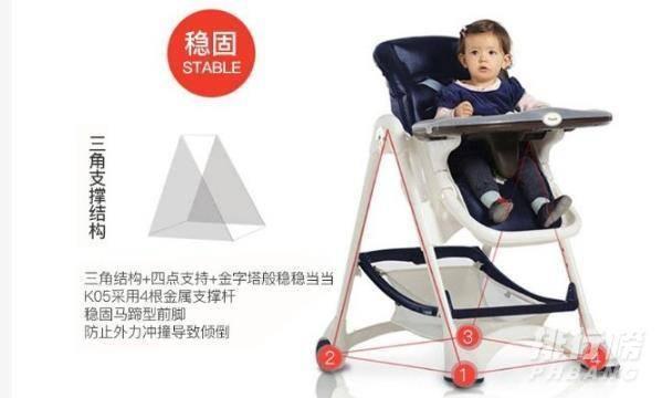 宝宝餐椅哪个牌子性价比比较高_宝宝餐椅什么牌子的好用