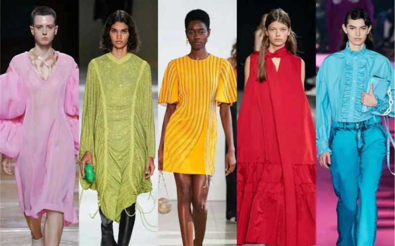 2021春夏流行色彩趋势_2021春夏流行色配色方案