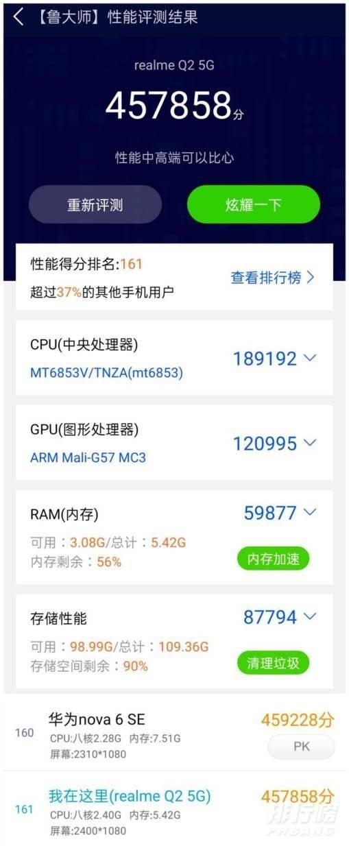 realmeq2i屏幕分辨率怎么样_realmeq2i屏幕分辨率是多少