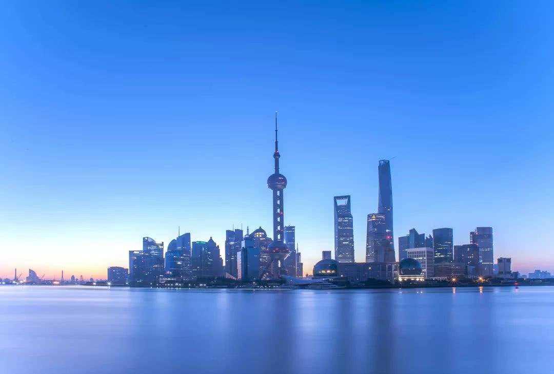 中国2020年上半年gdp排名前十的城市:你的城市上榜了嘛