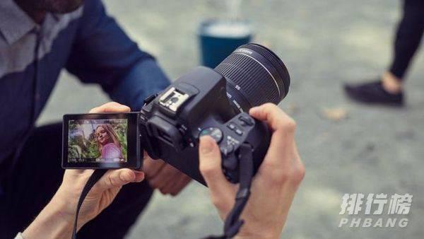 单反相机入门机推荐_单反相机入门选哪款